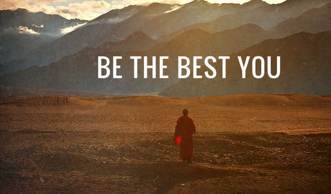 Rashi Writes 'Be the Best'