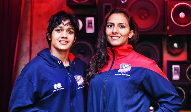 Phogat Sisters To Bring Dangal To Bengaluru