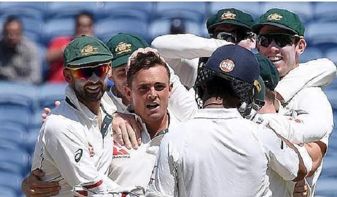India Will Come Back Pretty Hard: Lehmann