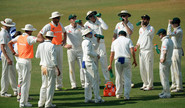 Get Ready For Aus-India Test Series