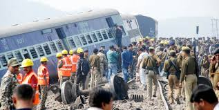 Sachidananda Sahu: How Can Railways Become Safer?