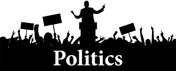 Mehek Sayyed's Poem On Politics