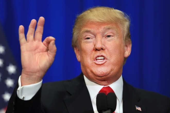 Trump's First Address To Congress: Highlights