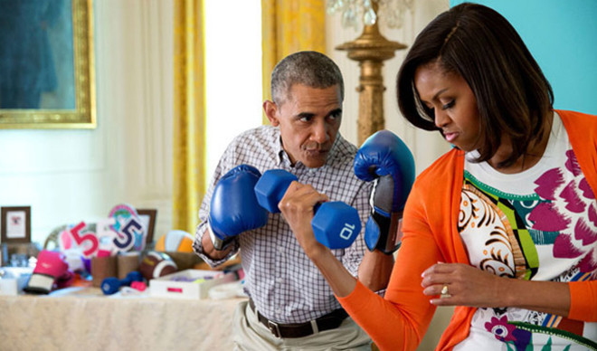 What Should The Obamas Write About?