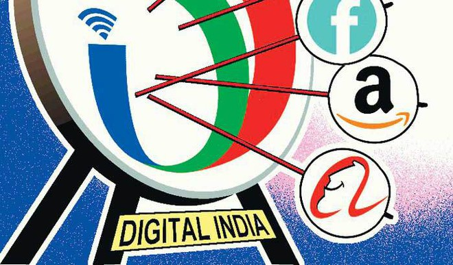 Has The Digital Push Put Billions Of Indian Identities At Risk?