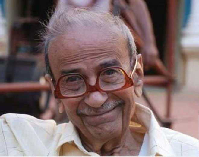 The Man Who Made Gujarat Laugh
