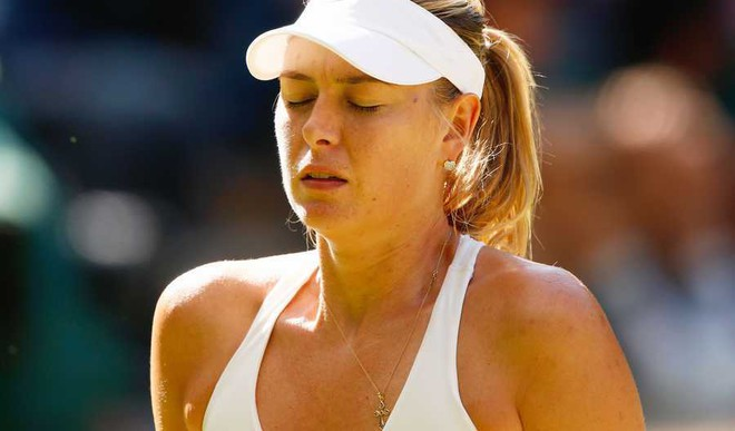 French Open Reluctant To Hand Sharapova Wild Card
