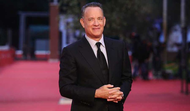 Hanks Gifts Coffee Maker To White House Press (Again)