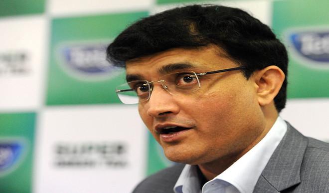 Kohli's Record Better Than Sachin: Ganguly