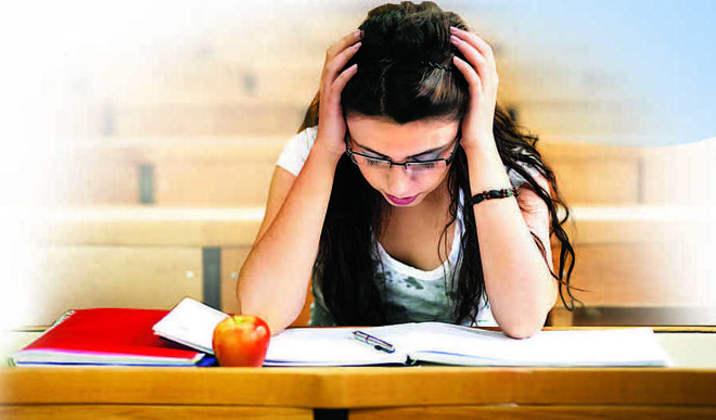 Countdown To Boards: Tips To Beat Exam Stress