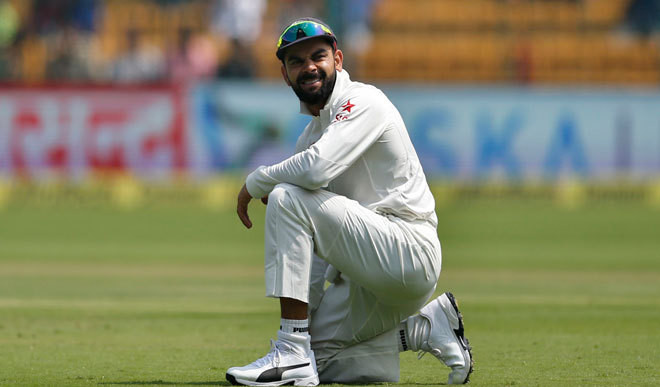 Healy Slams Kohli For Sledging