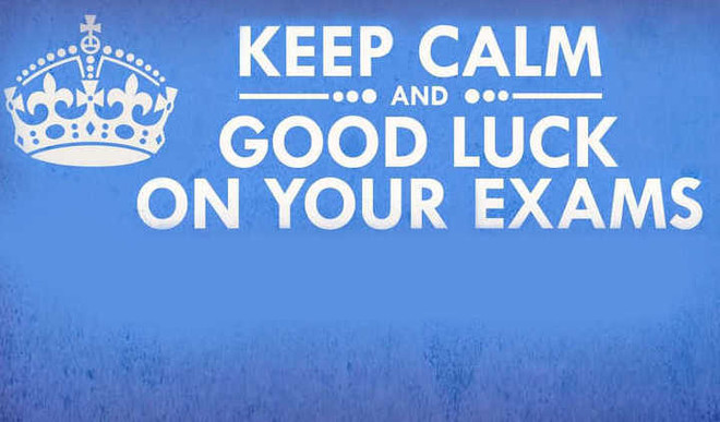 Post Your Best Wishes For Class X & XII Chums