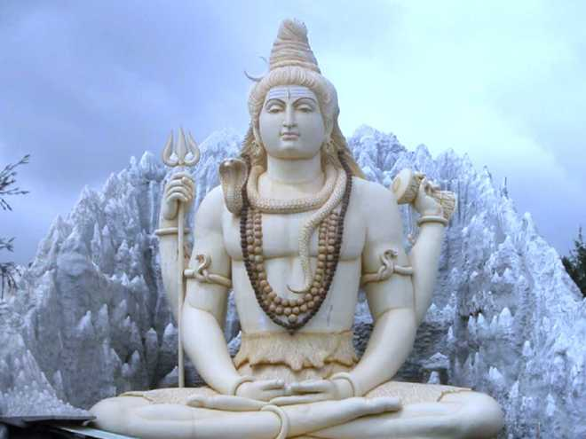 10 Life Lessons From Lord Shiva