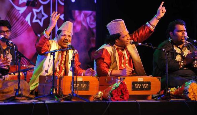 Jahan-e-Khusrau: World Sufi Music Festival
