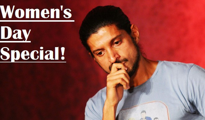 Drop Ego, Accept Women As Equals: Farhan