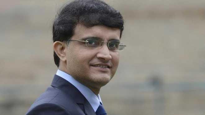 Ganguly: Kohli's Record Better Than Sachin