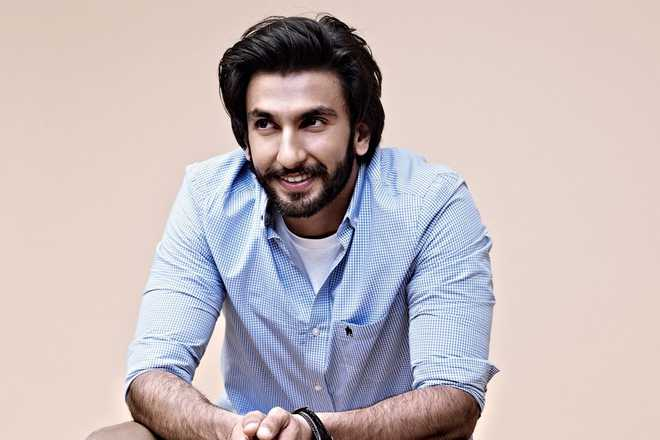 Ranveer Singh To Play Udham Singh