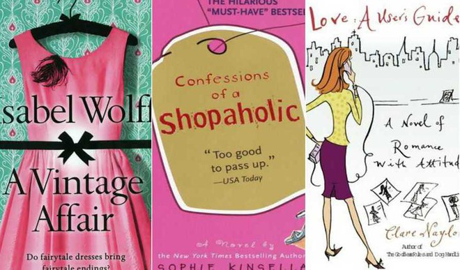 3 Books To Add To Every Fashionista's Book Shelf