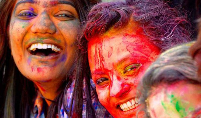 Six Must Do's For Holi