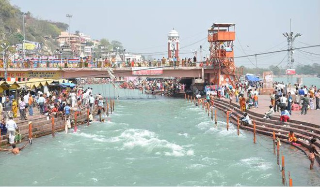 Should There Be A River Survey In Ganga?