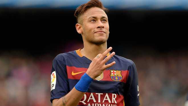 Barcelona Stun PSG 6-1