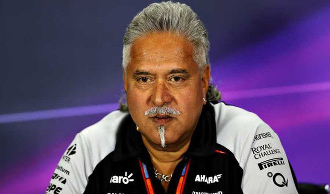 Ready For One-Time Settlement With Banks: Mallya