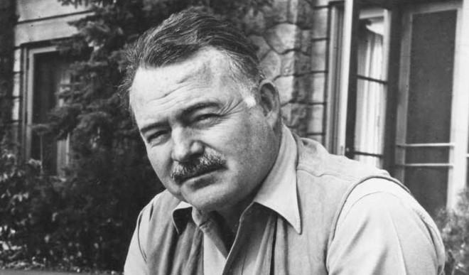 Hemingway's Favourite Reads