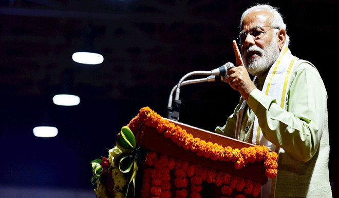 How Modi Won UP For BJP, And What's Next?