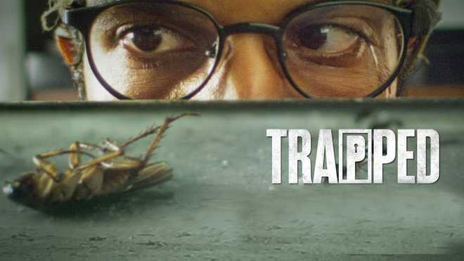 7 Reasons To Watch Trapped