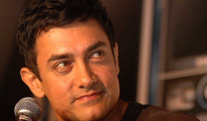 On His B'day, Aamir Talks About Nepotism