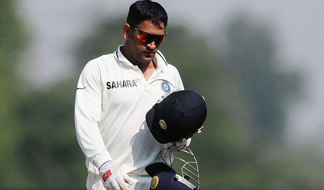 Dhoni To Be Missed In Ranchi