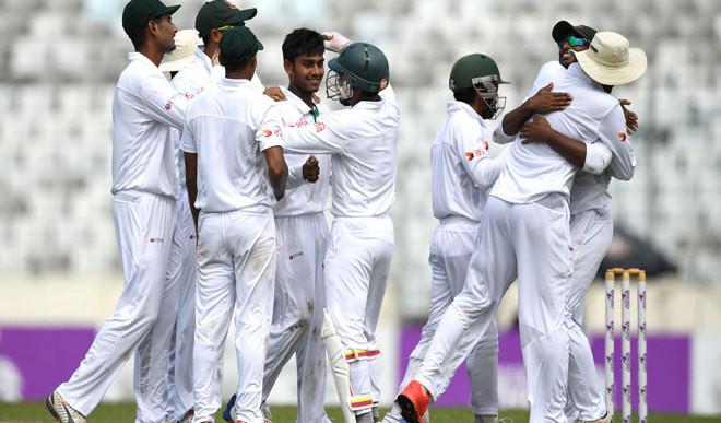 What Ails Bangladesh Test Team