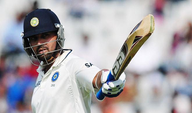 Murali Set For 50th Test