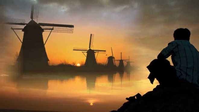Windmills Of The Mind