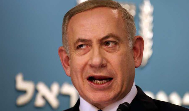 Netanyahu Threatens To Snap Polls