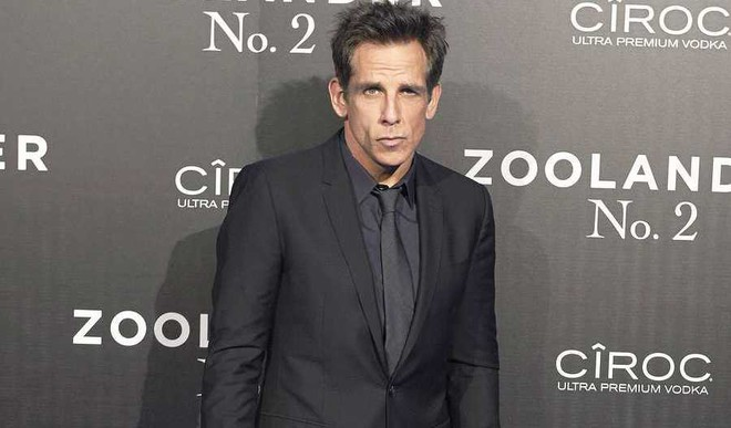 Ben Stiller Helps In Raising Funds For Somalia