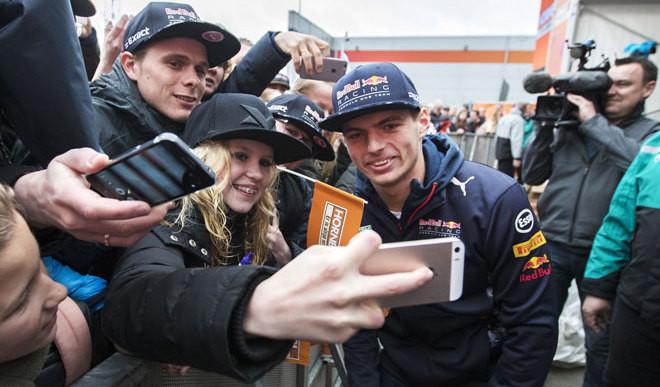 Verstappen New F1 Season Gets Underway