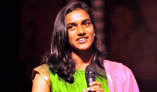 PV Sindhu Bags Top Honours At TOISA