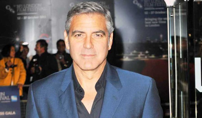 George Clooney's B'day Surprise For Fan