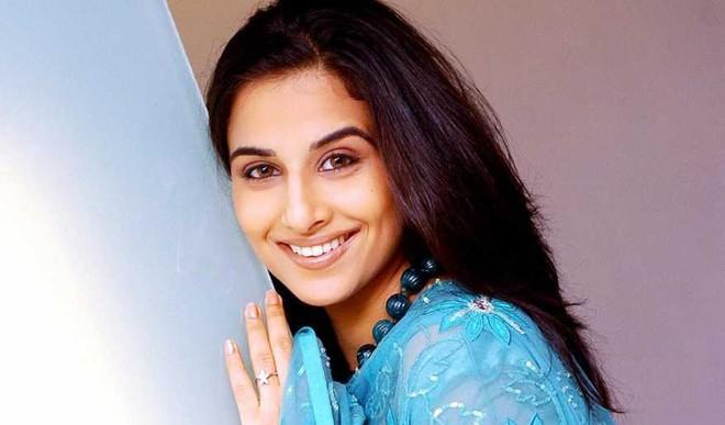 Why Vidya Balan Went 'Grey' For Begum Jaan