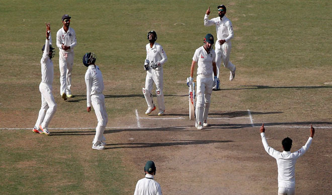Past Deciders Between India Vs Aus