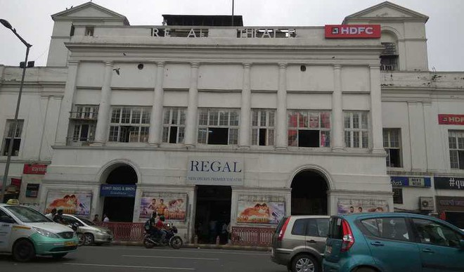 Do You Know These Indian Theatres?