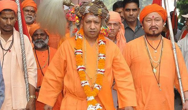 UP CM Issues Measures To Tackle 'Vigilantes'