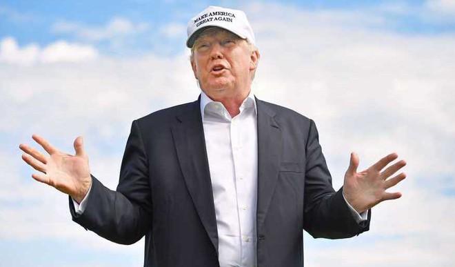 Trump Faces Presidency-defining Vote