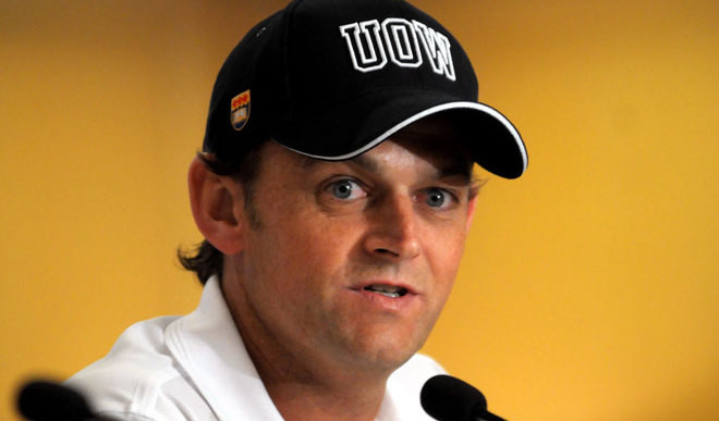 Australia Won't Be Happy With A Draw: Gilchrist