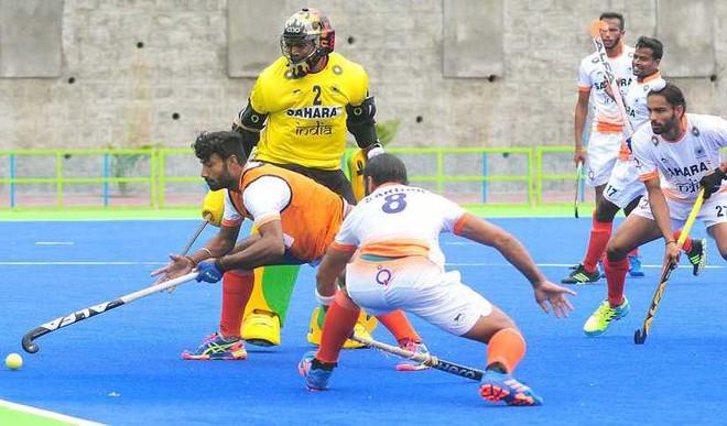 Bhubaneswar To Host Men's Hockey WC