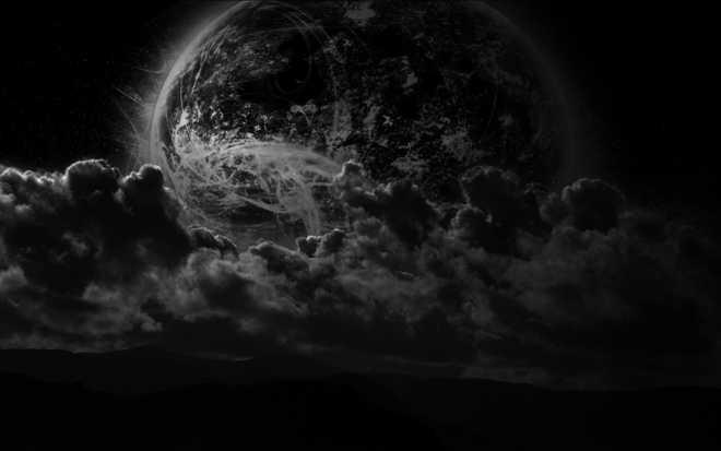 Stop Analysing Darkness