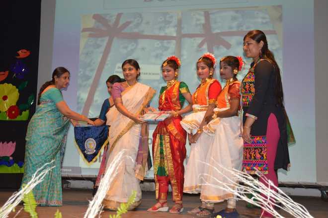 Parents' Day at Shri Shikshayatan School