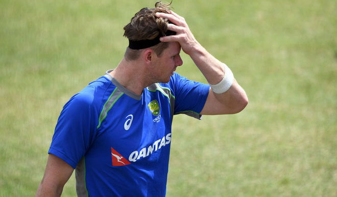 'Smith Not Sound To Lead Aussies'