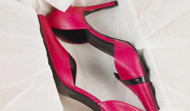 7 High-heel Hacks